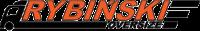 Transport Ponadgabarytowy – Rybiński Oversize Logo